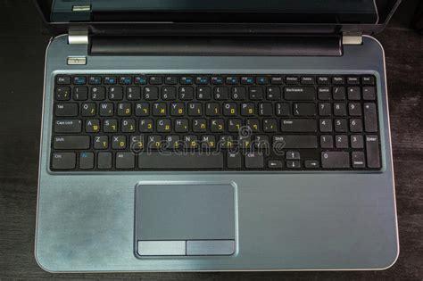 lettere tastiera tastiera con le lettere in ebraico ed in inglese immagine