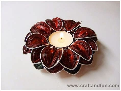 creazione candele riciclo creativo craft and come realizzare un