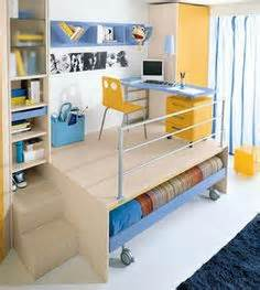 9 inventive ways to build an bed bobs mini office