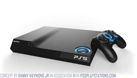 wann kommt playstation 5 raus ps5 concept designs