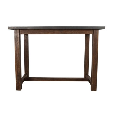 crate and barrel desk l 81 off unknown curved edge wood dining table tables