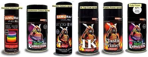 il motor lubeg padang daftar harga cat semprot samurai