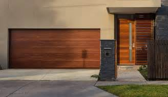 Wood garage doors ideas home improvement and ideas