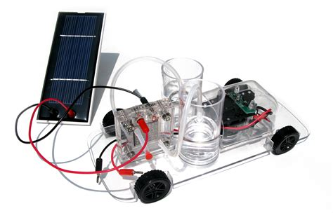 Car Gas Kit Types by Fuel Cell Car Science Kit