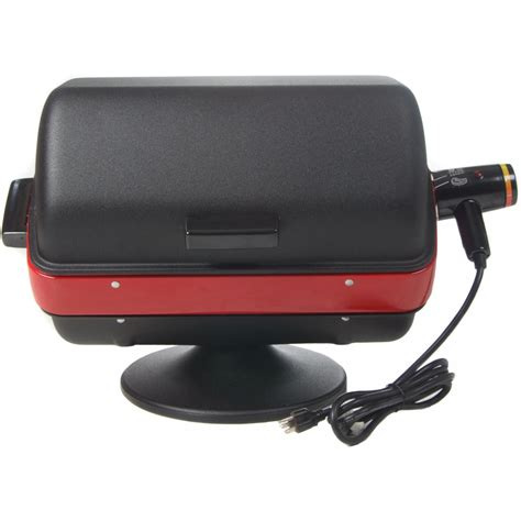 meco tabletop electric bbq grill 9300 bbq guys