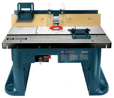 bosch ra1181 benchtop router table ca tools