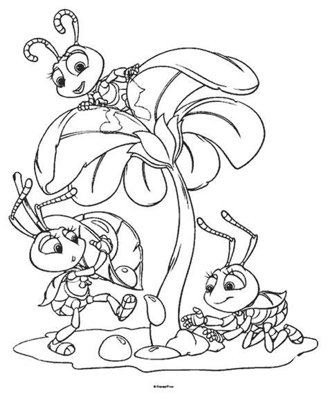 disney coloring pages for kids