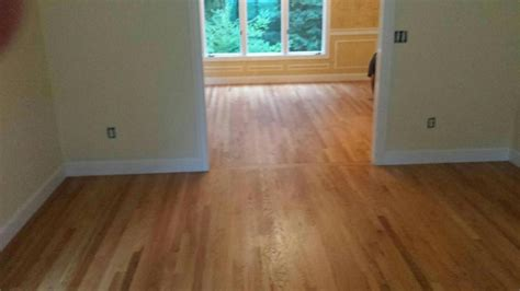 white stained hardwood floors staining 4 quot white oak floors in carlisle ma central