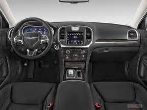 Inside Chrysler 300 Chrysler 300 Prices Reviews And Pictures U S News