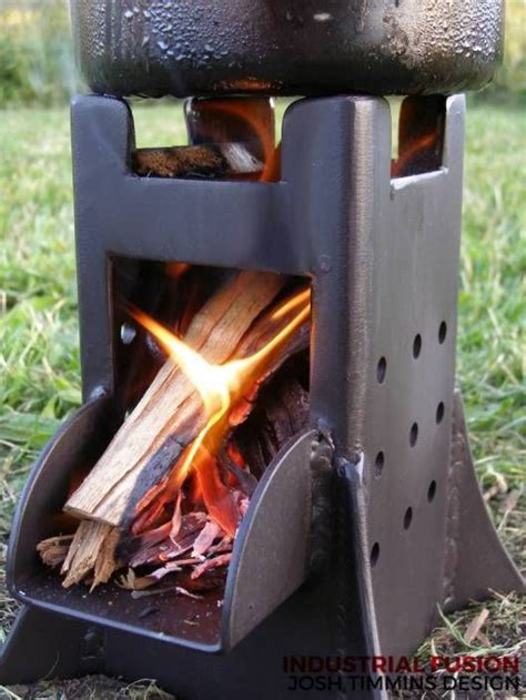 backyard rocket stove 17 best ideas about rocket stoves on pinterest diy