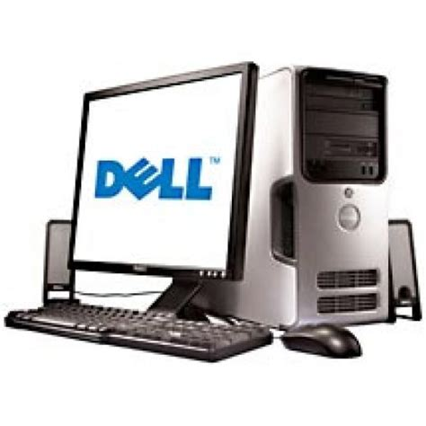 Dell Desk Top Computer Dell Computers Strategy Assignment Point