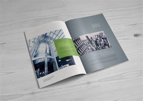 mockup design for brochure a4 brochure catalog mock up punedesign