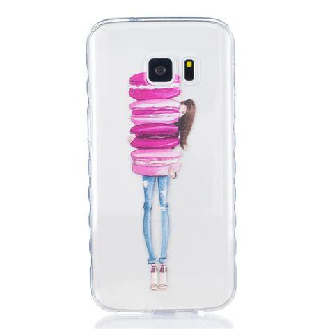 Tpu Shining Chrome Samsung Galaxy J3 Jelly Soft Sc ultra slim tpu patterned rubber soft gel back cover