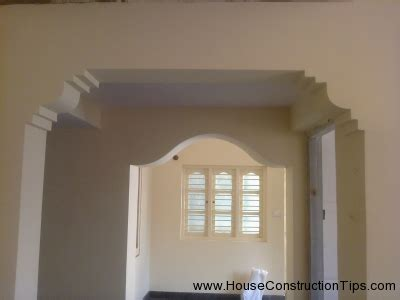 design of arches in houses archs in house