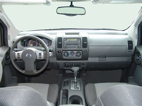nissan xterra 07 2007 nissan xterra reviews and rating motor trend