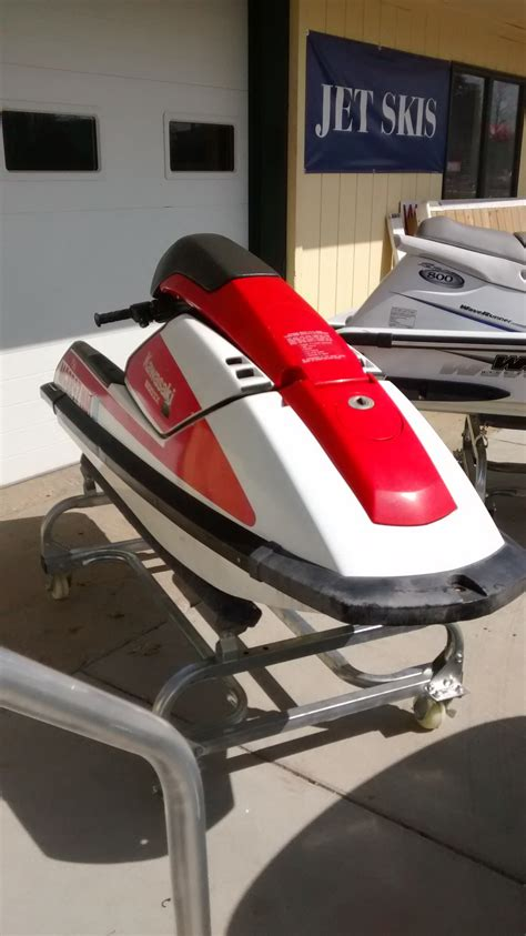 Kawasaki 650sx For Sale by Used Jet Skis Richland Mi Genes Marine And Power