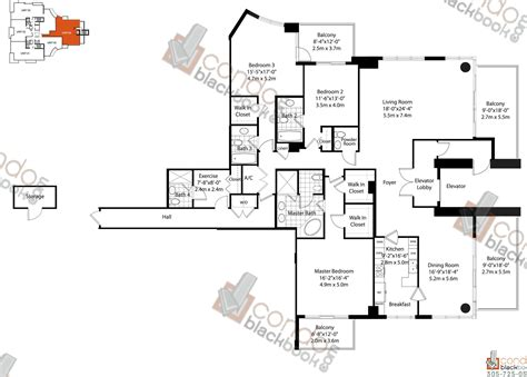 brickell place floor plans 100 brickell place floor plans le parc at brickell