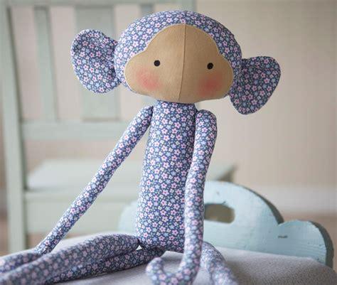 animal doll kit dolls and animals tildas world