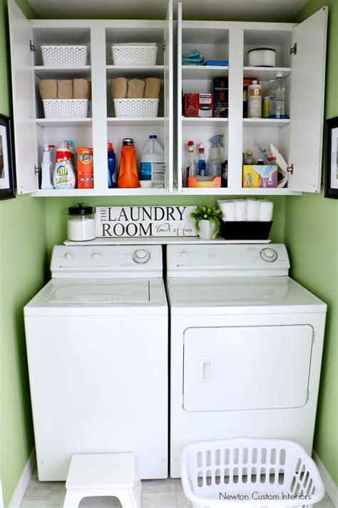 organize small living room