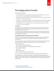 Technical White Paper Template Word by You Can Now Our White Paper Quot The Changing Nature