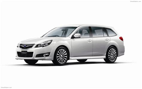 subaru wagon jdm 2010 subaru legacy wagon jdm widescreen car photo