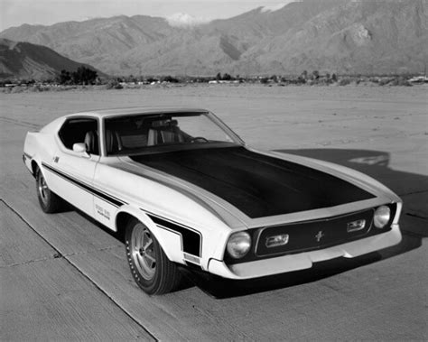15 fastest ford mustangs ever made in history look4ward