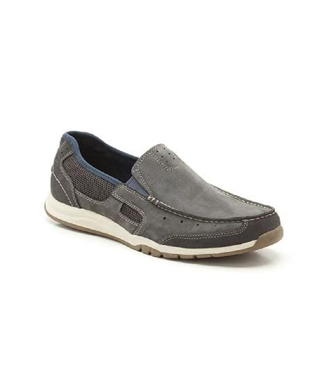 gray loafers clarks gray loafers price in india buy clarks gray