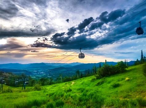 steamboat mountain steamboat ski resort mountain bike trail in steamboat