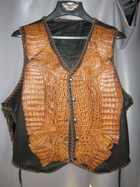 Handmade Vests - custom mens clothing custommade