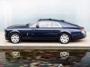 Rolls Royce Accounts One Rolls Royce Sweptail Announced Pistonheads