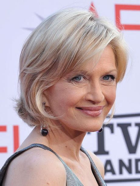 pictures of diane sawyer haircuts diane sawyer haircut