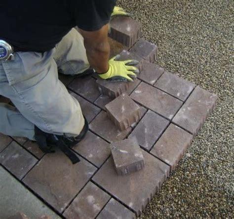 brick patio repair contractors brick pavers canton