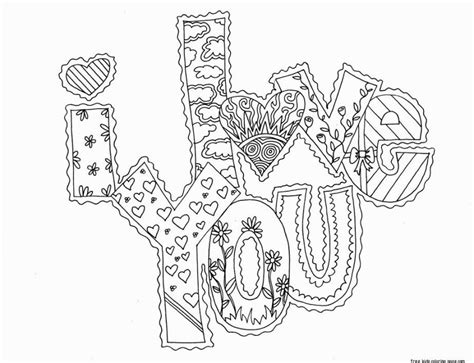 coloring pages for your boyfriend i you boyfriend coloring pages coloring home