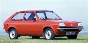 Vauxhall Marina Running Out Of Road Classic Cars Like The Allegro