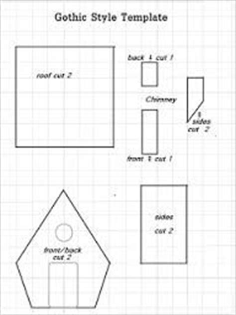 gingerbread house chimney template printable 1000 images about gingerbread huisjes on pinterest