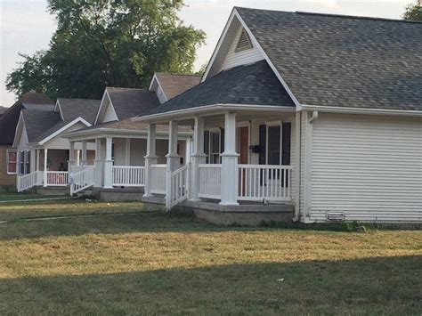 terre haute housing authority light house mission cutting costs by selling off 27 housing units local news