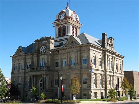 Carroll County Court Search Carroll County Criminal Court Oh Countycriminal