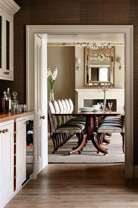 formal dining room  mill house diningroomideas