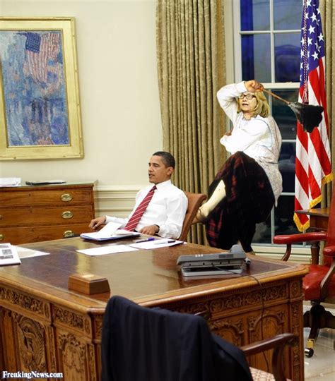 clinton oval office hillary clinton cleaning the oval office in 2016