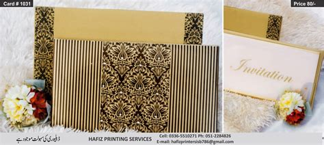 Wedding Card Printers by Wedding Card Printing