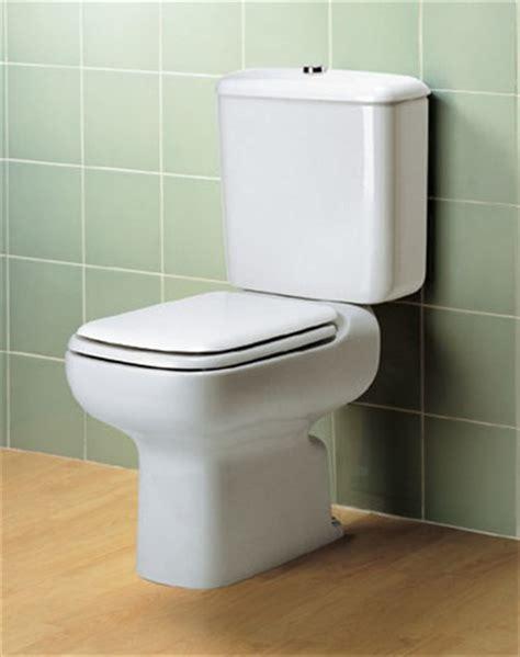 wc con cassetta esterna ideal standard vaso monoblocco conca