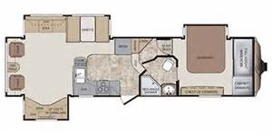 Keystone Cougar Floor Plans by 2011 Keystone Cougar 318sab Trailer Reviews Prices And