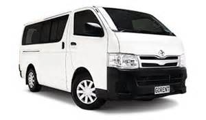 Car Rental Boston Minivan 10 Seater Rental Car Hire Nz Go Rentals