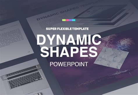 dynamic powerpoint templates top 10 flat powerpoint templates for 2016