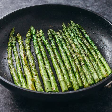 how to cook asparagus perfectly each time savory tooth