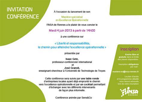 Exemple De Lettre D Invitation Colloque Base Documentaire Ue35 Un Site Institutionnel Et De Partage Pour Les Entreprises De L Ille