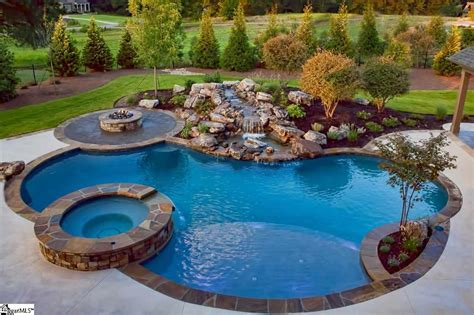 pool pit contemporary swimming pool with pool with tub