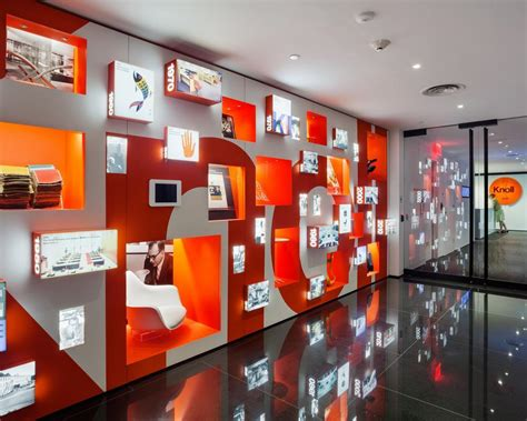 knoll home design store nyc knoll flagship showroom offices and shop in new york city by