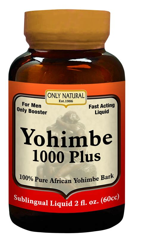 Suplemen Yohimbe Herbs Supplements Yohimbe Bark Root And Herb Extract