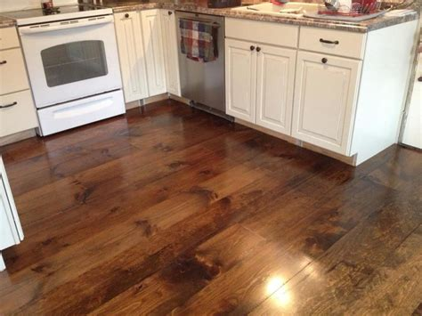 Best Wood Laminate Flooring Best Laminate For Kitchen Floors